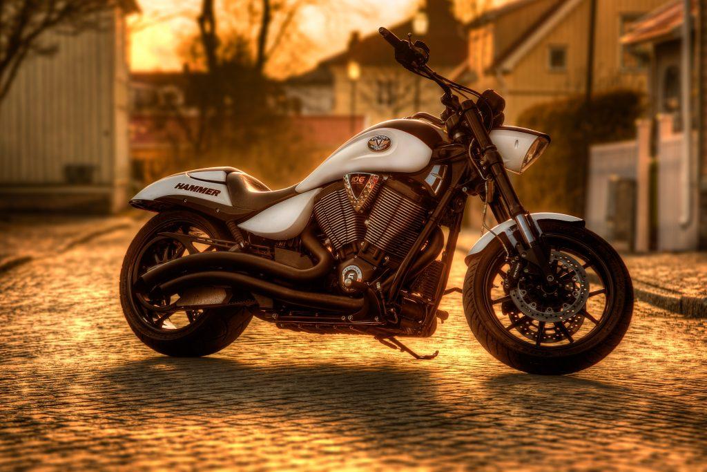 action-bike-biker-chrome-296735